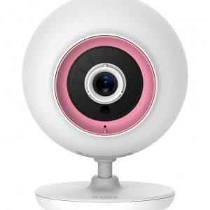 DCS-820L_A1_Image L(Front_Pink)