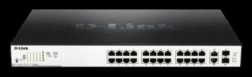 DGS-1100-26MPP_B1_Image L(Front)