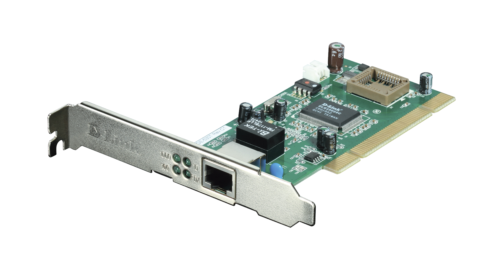 Dge 560t Pci Express Gigabit Ethernet Adapter Indonesia